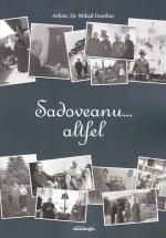 Sadoveanu... Altfel