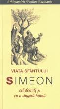 Viața Sfântului Simeon Cel Desculț și Cu O Singură Haină
