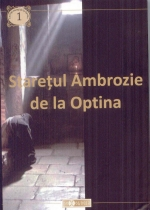 Staretul Ambrozie De La Optina