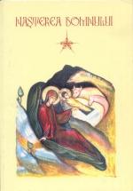 Nașterea Domnului Carte Pentru Copii Ilustrată