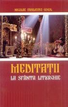 Meditații La Sfânta Liturghie