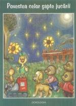 Povestea Celor şapte Jucării