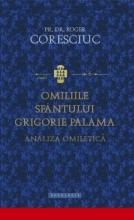 Omiliile Sfântului Grigorie Palama. Analiză Omiletică
