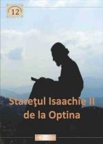 Staretul Isaachie Ii De La Optina