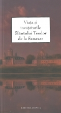 Viata Si Invataturile Sfantului Teodor De La Sanaxar
