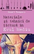 Materiale Si Tehnici De Pictura In Evul Mediu